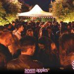 fila seven apples