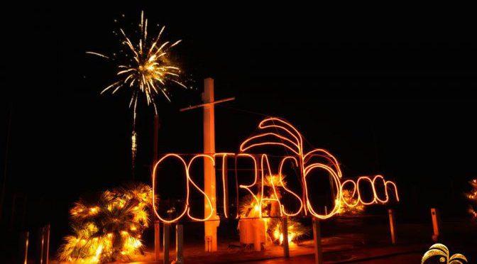 fuochi d'artificio ostrss capodanno versilia