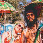 india hippie