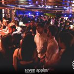 locali versilia discoteca seven apples