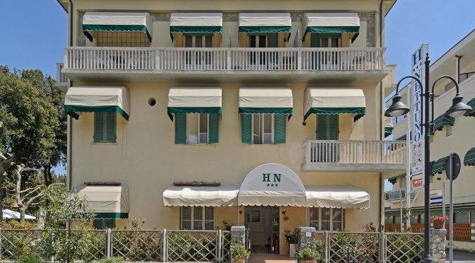 miglior hotel marina di pietrasanta