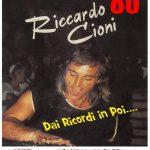 musica anni 80 riccardo cioni