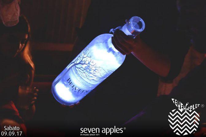 seven apples prezzi