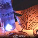 belvedere prezzi seven