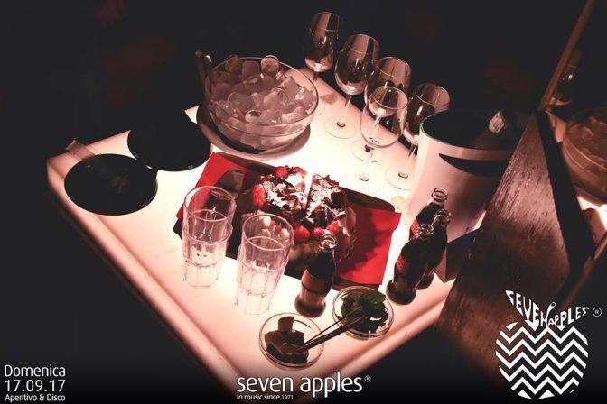 tavoli seven prezzi