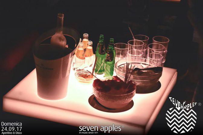 tavolo seven prezzo