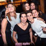 ragazze della versilia seven apples