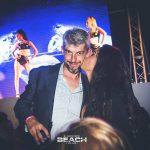 rimorchiare in discoteca capodanno beach versilia