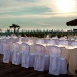 ristorante beach club forte dei marmi