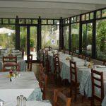 ristorante hotel forte dei marmi