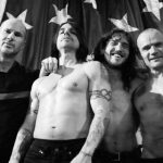 serate Red Hot Chili Peppers