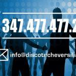 telefono discoteca seven