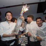 vodka belvedere una notte da leoni capodanno