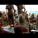 beach party Tropicana Mykonos