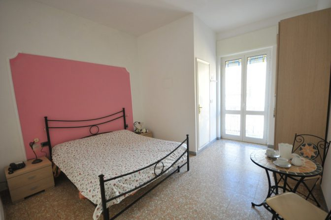 bed and breakfast a viareggio