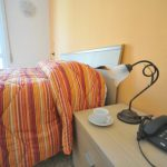 carnevale bed and breakfast viareggio