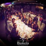 cena di san silvestro capodanno discoteca bussola