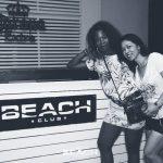 cinquale capodanno beach 2018