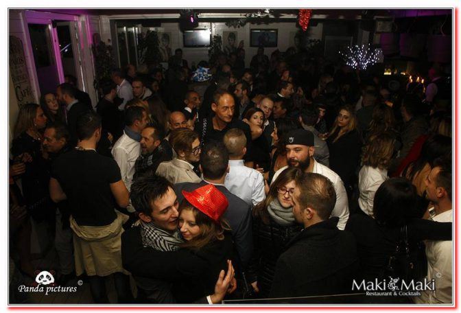discoteca capodanno maki maki