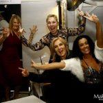 entusiasmo foto capodanno maki maki viareggio