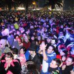 feste 2018 capodanno darsena di viareggio