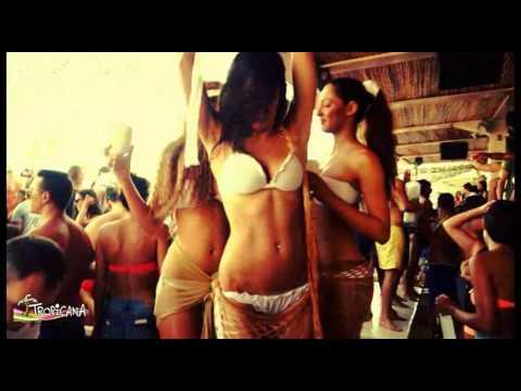 feste Tropicana Mykonos