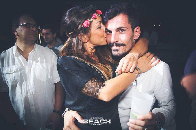 rimorchiare in discoteca capodanno beach club