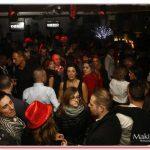 ristorante discoteca capodanno maki maki