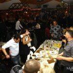 ristorante e discoteca foto capodanno maki maki viareggio