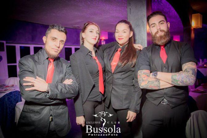 serate eleganti capodanno discoteca bussola