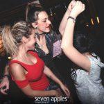 ballare foto discoteca seven