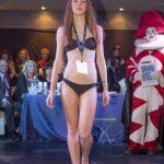 bikini miss carnevale di viareggio