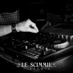 dj set le scimmie tirrenia