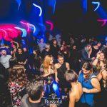 festa discoteca bussola