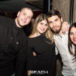 serata foto capodanno beach club
