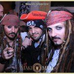 pirati foto veglioni carnevale di viareggio