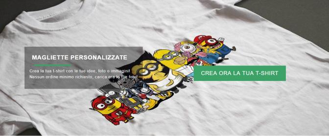 Crea t shirt online Ideatshirt