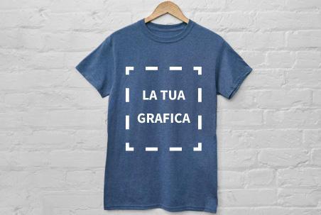 creare t-shirt online