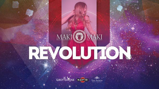 discoteca maki maki