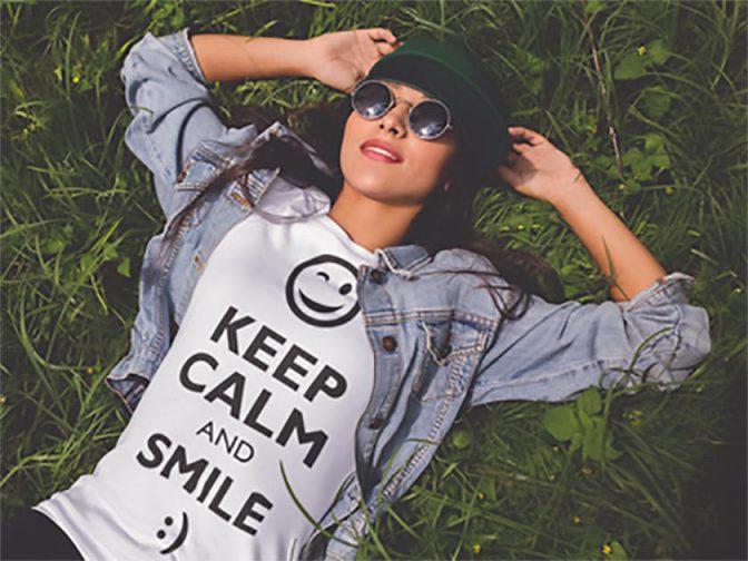 donna crea t shirt online