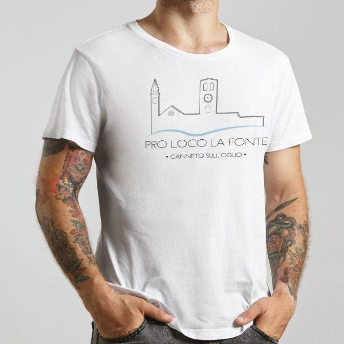 magliette personalizzate fighe