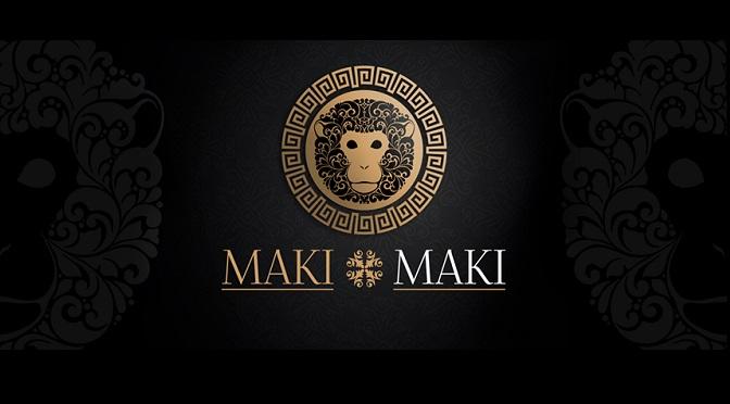 maki maki anni 90