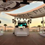 ostras beach club weekend di pasqua