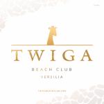 twiga beach addio al nubilato versilia forte dei marmi