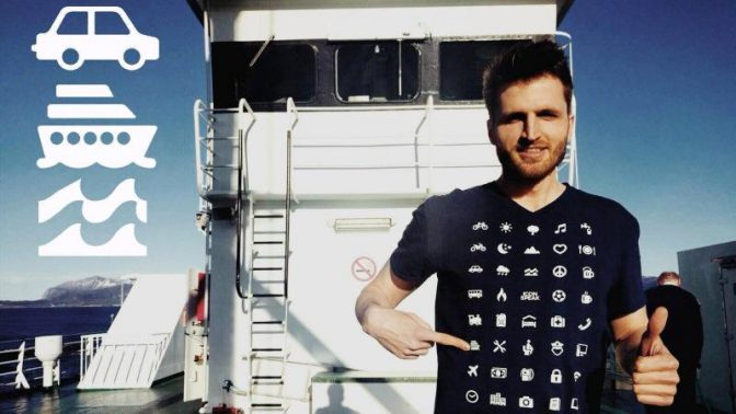 uomo crea t shirt online