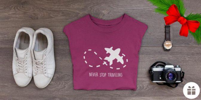 viaggio crea t shirt online