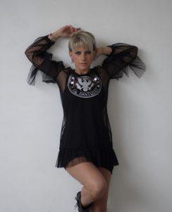 Eliza G singer