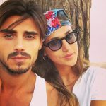 instagram cecilia rodriguez francesco monte