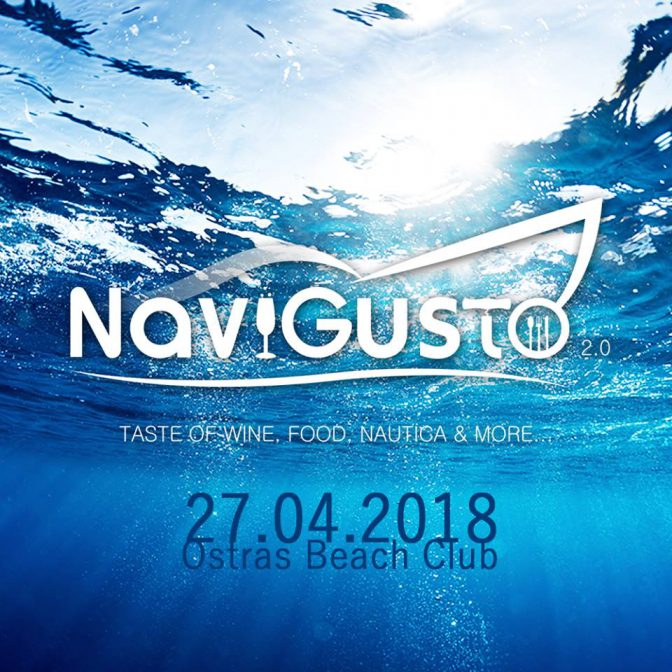 navigusto Captain's Soiree