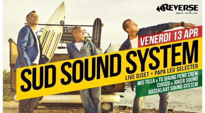 reverse sud sound system